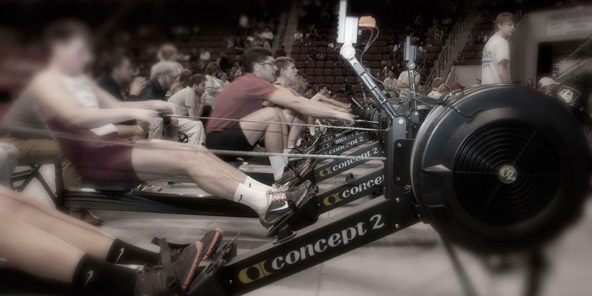 Erg Race Photo